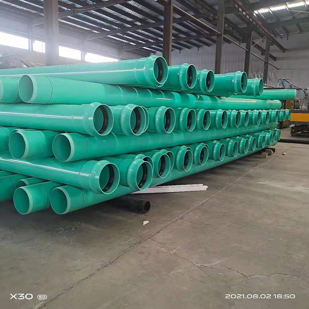平度温州PVC-UH排水管质量保证-瑞德丰PVCUH排水管质量保